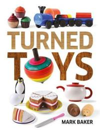 Turned Toys