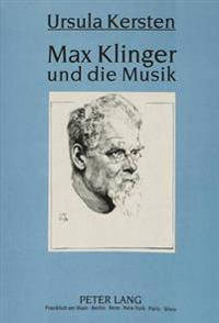 Max Klinger Und Die Musik