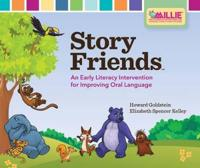 Story Friends Classroom Kit