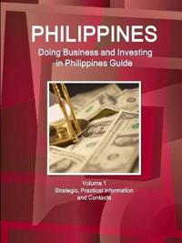 Doing Business and Investing in Philippines