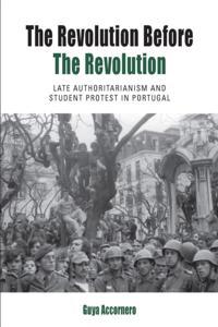 Revolution before the Revolution