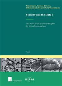 Scarcity and the State I