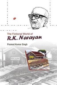 Fictional World of R.K. Narayan