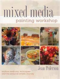 Mixed Media Painting Workshop