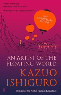 Artist of the floating world - 30th anniversary edition