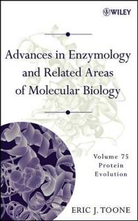 Advances in Enzymology and Related Areas of Molecular Biology, Volume 75, P