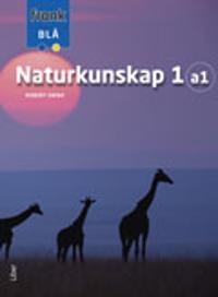 Frank Blå Naturkunskap 1a1