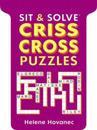 Sit & Solve Crisscross Puzzles