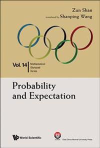 Probability and Expectation: In Mathematical Olympiad and Competitions