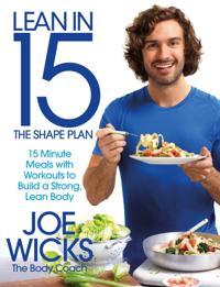 Lean in 15 - The Shape Plan