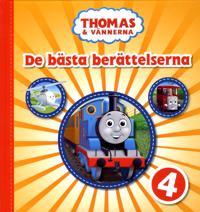 Thomas & vännerna. De bästa berättelserna 4