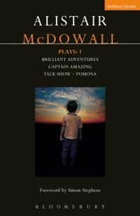 McDowall Plays: 1