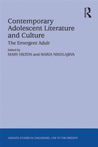 Contemporary Adolescent Literature and Culture