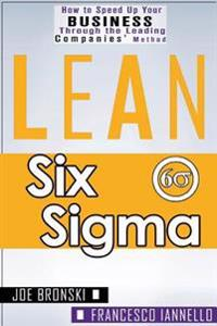 Lean: Six SIGMA