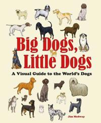 Big Dogs, Little Dogs: A Visual Guide to the World's Dogs
