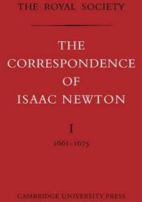 The Correspondence of Isaac Newton