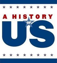 A History of Us V3 from Colonies to Country, Grade 8