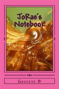 Jorae's Notebook