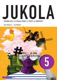 Jukola 5 (OPS16)