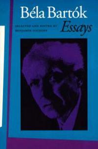 Bela Bartok Essays