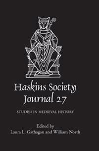 The Haskins Society Journal 2015