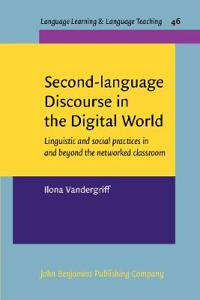 Second-Language Discourse in the Digital World