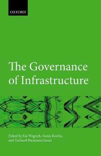 The Governance of Infrastructure