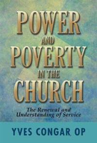 Power and Poverty in the Church