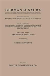 Das Bistum Havelberg