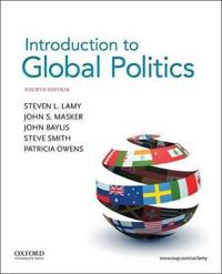 Intro to Global Politics Brief