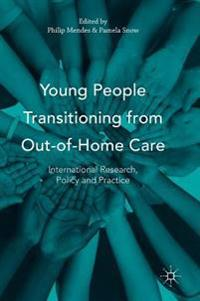 Young People Transitioning from Out-of-home Care