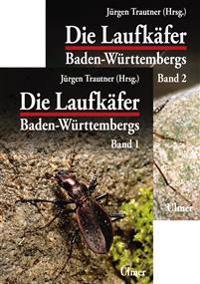 Die Laufkäfer Baden-Württembergs, 2 Bände
