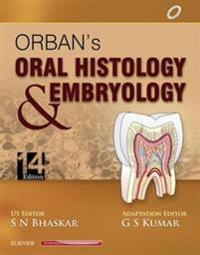 Orban's Oral Histology & Embryology - E-BOOK