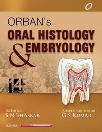 Orban's Oral Histology & Embryology - E-BOOK