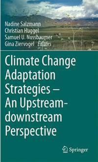 Climate Change Adaptation Strategies