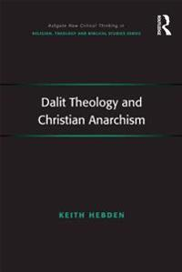 Dalit Theology and Christian Anarchism
