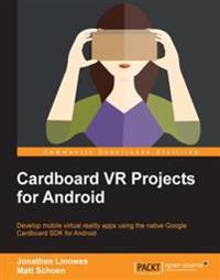Cardboard VR Projects for Android