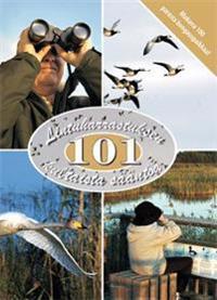 Lintuharrastuksen 101 kultaista sääntöä