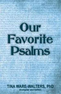 Our Favorite Psalms