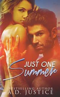 Just One Summer: A Summer Romance Novella