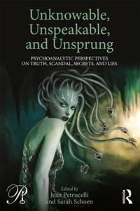 Unknowable, Unspeakable, and Unsprung