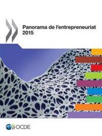 Panorama de L'Entrepreneuriat 2015