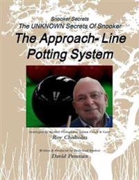 Snooker Secrets: the Approach-Line Potting System