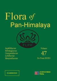 Flora of Pan-Himalaya