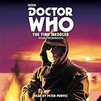 Doctor Who: The Time Meddler: 1st Doctor Novelisation