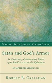 Satan and God's Armor