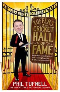 Tuffers Cricket Hall of Fame