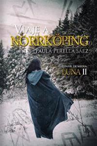 Viaje a Norrkoping: Lunar de Media Luna II