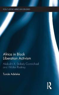 Africa in Black Liberation Activism