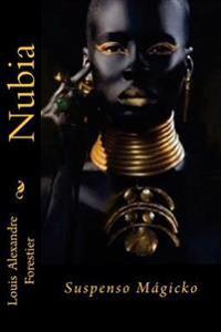 Nubia: Suspenso Magicko